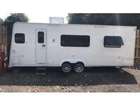 2010 stealth caravan