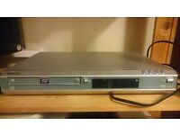 Sanyo DVD-SL25 DVD player with SCART