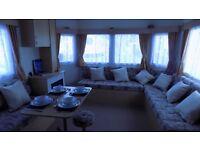 Static Caravan Challaborough Bay 6 Berth 2 Bedrooms