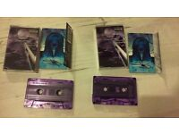 RARE SIGNED EMINEM SLIM SHADY LP CASSETTE TAPE RE-ISSUE