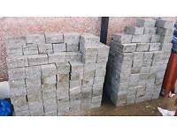 Granite Blocks (Landscaping / Paving)