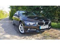 BMW 320D, 2013, SPORT remap stage ( 1 ) 230HP, £11.000