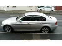BMW 325I SE 4DR 62K PETROL