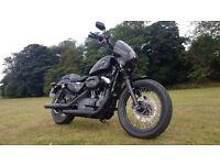 Harley Davidson Sportster (Nightster) 1200cc