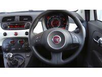 Fiat 500 sport 09