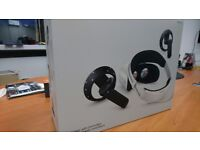1a29783ce67c Dell Virtual Reality Headset and Controllers (barely used) £220