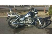 Moto guzzi 750 nevada