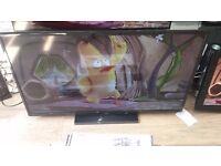 "Luxor 50"" Full HD Freeview HD Slim LED Wifi Smart TV £150"
