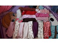 Girls 2-3bundle