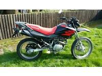 Honda xr125 125