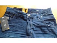 BRAND NEW G STAR RAW MENS JEANS. RRP £45.