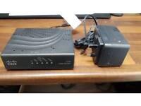 Cisco 2100 Cable modem