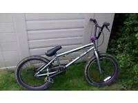 Mongoose BMX