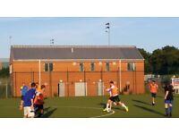 8/9 A Side Footballers Wanted in Milton Keynes