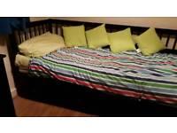 bedroom furniture - Hemnes ikea