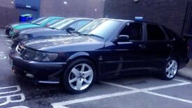 PRICE REDUCTION; Excellent condition and fast Saab 9-3 Turbo