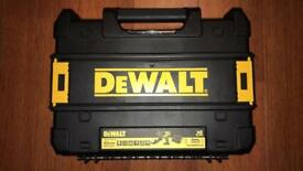 Dewalt 18V Cordless Combi Drill 2 X 3.0Ah Batteries Brand New & Boxed