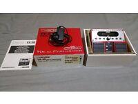 Boss VE - 20 Vocal Processor loop pedal