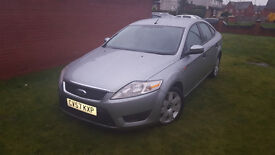 2007 Ford Mondeo 2.0 TDCI -- New Shape PERFECT CAR !!