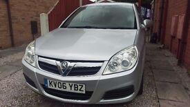 Vauxhall Signum Elegance spares or repairs