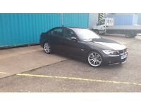 BMW 320d M Sport with BMW service history and new turbo fitted