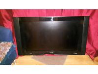 42 inch flat screen HD TV PHILIPS