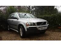 VOLVO XC90 D5 AWD AUTOMATIC