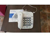 BT Big Button 100 Home Phone