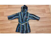 12 - 18 Month Ted Baker Dressing Gown