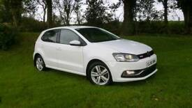 *2016* vw polo 1.0 bluemotion