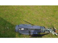 Golf kit 2