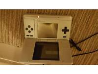 First generation ds /ds light and games