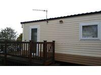 cheap caravan for sale £16,995 free insurance, pet friendly, Devon