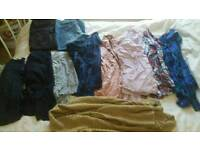 size 14 clothing £9 the lot!!