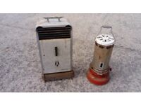 Vintage Paraffin Heaters - 2 for sale