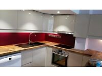 Experienced low cost kitchen and bathroom fitter, tiler and capenter