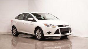 2014 Ford Focus SE*AUTOMATIQUE*BLUETOOTH*AIR CLIMATISÉ*RÉGULATEU