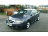 Honda accord 2.2 sport low mileage no mot no offers