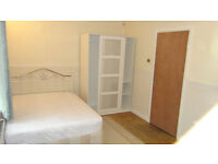 Double Room for rent in an attractive 4 Bed house in Uxbridge near Brunel & Stockley Park