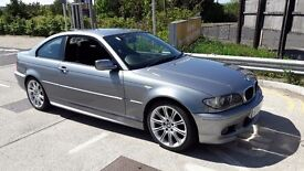 BMW E46 M SPORT 2006