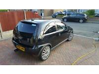 Corsa c with all extras