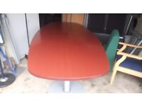 Office furniture executive boardroom table 3 metres