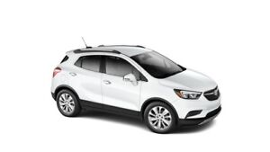2017 Buick Encore AWD+CUIR+TOIT OUVRANT