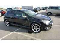 Vauhall Astra 2008 in good condition