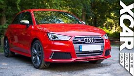 2014 AUDI S1 QUATTRO - S3 RS3 FORD RS GOLF R CIVIC TYPE R