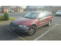 2002 Volvo XC70 D5 AWD 4x4 Auto Diesel Cross Country