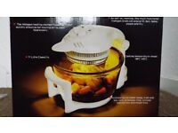 Halogen Oven By Cookshop