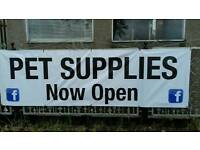 L & C pet supplies