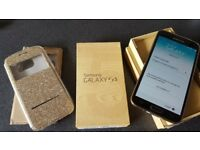 Samsung S5 in Gold