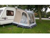 Porch awning good condition